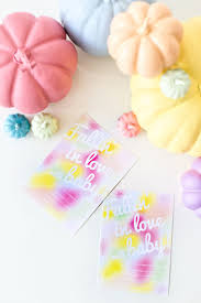 128 best the ideal diy baby shower images on pinterest diy baby