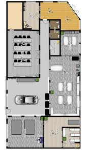 100 car service center floor plan luxury homes floor plan