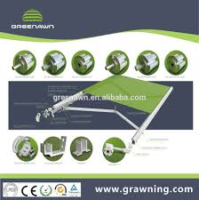 Awning Components Garden Balcony Patio Awning Parts Dometic Awning Parts For Sale