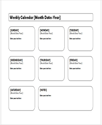 5 editorial calendar templates free sample example format