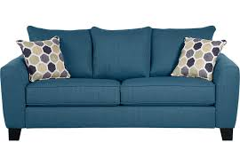 Blue Armchair For Sale Blue Sofas U0026 Couches Fabric Microfiber U0026 More