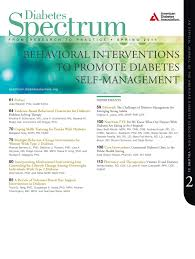 coping skills training for youths with diabetes diabetes spectrum