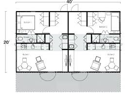 two bedroom two bath floor plans two bedroom two bath shipping container home floor plan shipping