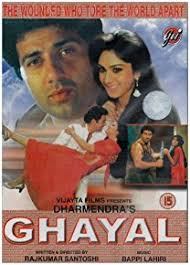 ghayal 1990 torrent downloads ghayal full movie downloads