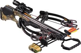 barnett vengeance crossbow review best crossbow guide