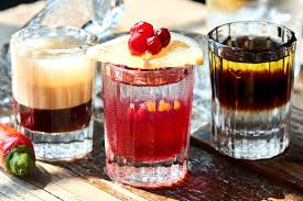 sambuca drinks you can make for your awesome party u2013 the art of