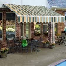 Awnings Accessories Retractable Motorized Awnings For Sale Patio Awnings Bst Awnings