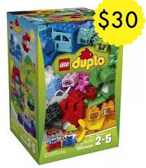 rubbermaid black friday sale lego duplo my first lego duplo box only 30 walmart black friday