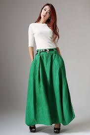 Long Flowy Maxi Skirt Best 25 Long Maxi Skirts Ideas On Pinterest Long Skirt Looks