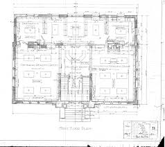 Floor Plan Source by Chariton Public Library U2013 Carnegie Libraries In Iowa Project