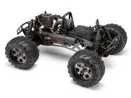 monster trucks nitro 3 radiostyrd bil hpi rtr savage x 4 6 hobbyequipment