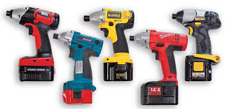 cordless impact drivers canadian woodworking magazine