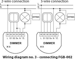 dimmer 2 light controller fibaro manuals