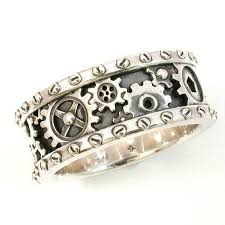 gear wedding ring 17 best jewellery images on jewelry jewelry