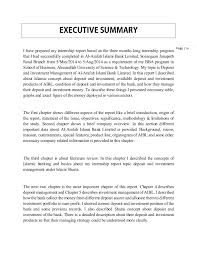 Executive Summary Resume Samples Resume Sample For Medical Lab Assistant Application Letter For