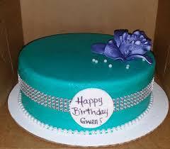 birthday cakes my treats