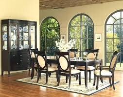 formal dining room sets for 8 dining room set 8 chairs classic