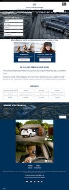 volvo official website irollparts your 1 source for genuine volvo parts accessories