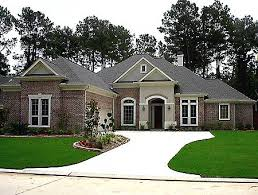 one level houses house plan 1018 00054 this florida house design is bursting with