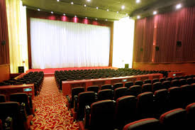 where is the best place to sit when i go to the movies
