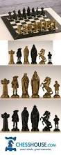 33 best themed chess pieces u0026 sets images on pinterest chess