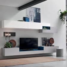 soggiorni moderni componibili seta sa1564 mobile soggiorno moderno componibile l 317 2 cm