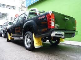 isuzu dmax lifted s u0026p 4x4 ltd