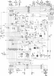 volvo 740 1989 wiring diagrams inside volvo diagram kwikpik me