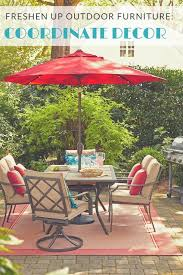 lowes outdoor dining table 371 best patio paradise images on pinterest