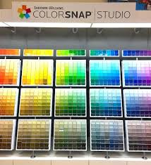 sherwin williams color wheel automotive best years of images on