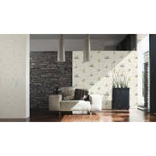 Wohnzimmer Einrichten Buddha Tapete Mit Buddha Motiv Im Yoga Look Wohnzimmer