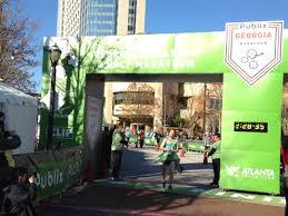 2017 publix marathon half marathon atlanta track club