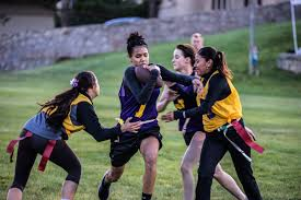 Intramural Flag Football Crec Flag Football Western New Mexico University