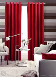 living room designs with red sofa and white ideas idolza