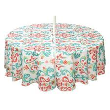 Bed Bath And Beyond Christmas Tablecloths Buy 70 Inch Round Tablecloth From Bed Bath U0026 Beyond