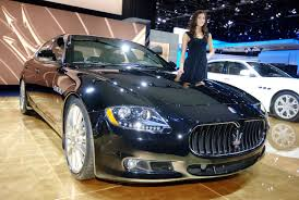 maserati ghibli modified maserati quattroporte gts brief about model