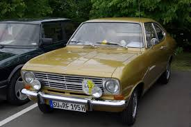 1972 opel kadett 1970 opel kadett information and photos momentcar