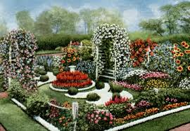 creative of flower garden planner flower garden planning alices