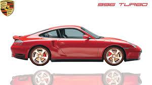 1999 porsche 911 turbo ᴴᴰ 1999 porsche 911 turbo 996 sport cars