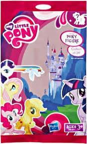 My Little Pony Blind Bags Box G4 My Little Pony Pepperdance Friendship Is Magic