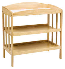 Oak Baby Changing Table Davinci Monterey Changing Table
