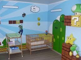 chambre mario pour bébé mario bros bedrooms and