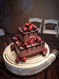 best 25 firefighter grooms cake ideas on pinterest firefighter