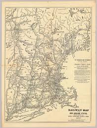 Map Room Boston by New York And New England Railroad Wikipedia