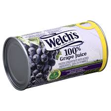 welch s light grape juice nutrition facts welch s frozen 100 grape juice shop 100 juice at heb
