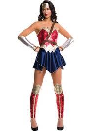 Halloween Costumes Superheros Womens Superheros U0026 Villains Fancy Dress Costumes Party