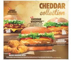 halloween burger burger king burger king cheddar whopper bk cheddar collection review