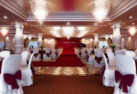decor designs reception hall decor designs simple wedding table 50th anniversary