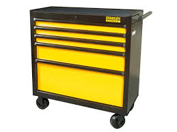 stanley tool chest cabinet stanley fmht0 74027 fatmax 36in 900mm metal tool cabinet