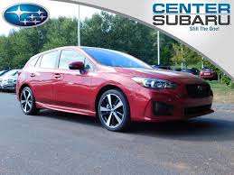 2017 subaru impreza hatchback white center subaru 2017 subaru impreza clearance specials